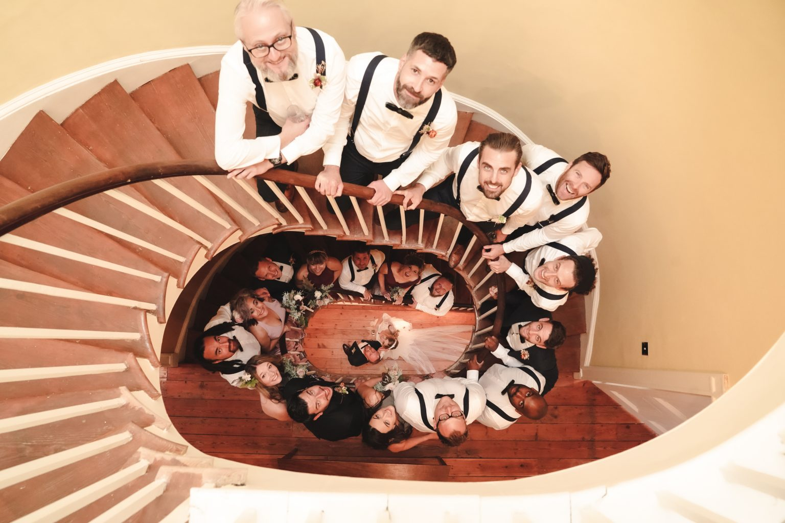 The Round House - Havering-atte-Bower weddings
